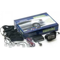Парктроник Cenmax PS-4.1 white