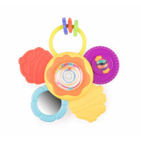Погремушка Happy Baby Candy Flo 330092