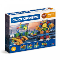 Конструктор Clicformers Basic Set 801005