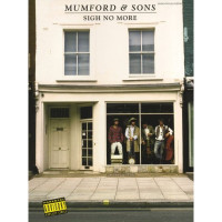 Песенный сборник Musicsales Mumford & Sons: Sigh No More