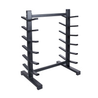Стойка для горизонтального хранения бодибаров Original FitTools FT-BBR-HT