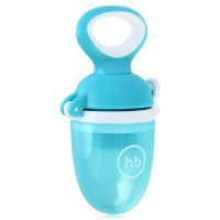 Ниблер Happy Baby Nibbler Twist Blue 15035