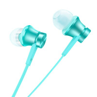 Наушники Xiaomi Mi Piston Basic Edition Blue (ZBW4358TY)