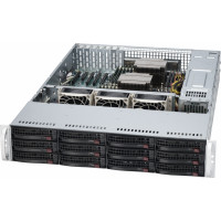 Серверная платформа SuperMicro SSG-6028R-E1CR12N
