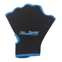 Перчатки Sprint Aquatics Aqua Gloves 783\0M