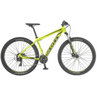 Велосипед Scott Aspect 960 (2019) Yellow/Grey XL 22