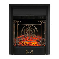 Очаг Royal Flame Majestic FXM Black