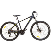 Велосипед Hogger Sorun X770 MD Yellow 17'