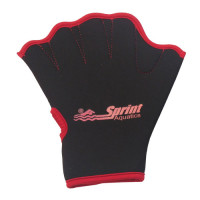 Перчатки Sprint Aquatics Aqua Gloves 783\0S