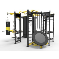 Силовой комплекс AeroFIT Impulse Zone IZ-O shape