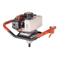 Мотобур бензиновый Patriot PT AE140D (без шнека)