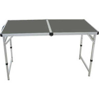 Стол Camping World Funny Table TC-012 Grey