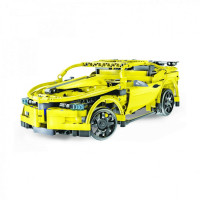 Конструктор Evoplay Hornet sport car CR-003C