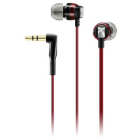Наушники Sennheiser CX3.00 red
