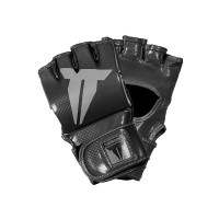 Перчатки Throwdown MMA Phenom Fight Glove S черный