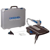 Лобзик настольный Dremel Moto-Saw MS20 (F013MS20JC)