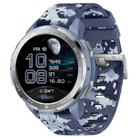 Умные часы Honor Watch GS Pro KAN-B19A Camo Blue