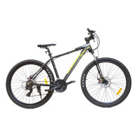 Велосипед Hogger Sorun XTM442 MD Yellow 17'