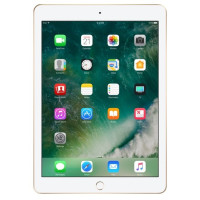 Планшет Apple iPad 128Gb Wi-Fi + Cellular (MPG52RU/A) Gold