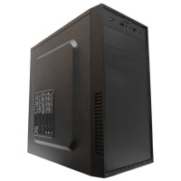 Корпус Accord A-07B w/o PSU Black
