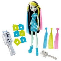 Кукла Mattel Monster High Frankie Stein FDT57