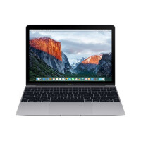 Ноутбук Apple MacBook Mid 2017 (MNYG2RU/A) Space Grey