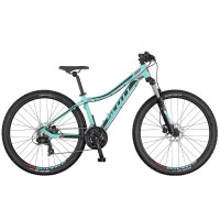 Велосипед Scott Contessa 740 (2017) M