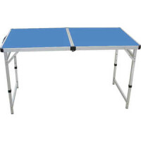 Стол Camping World Funny Table TC-013 Blue