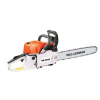 Бензопила Wellerman WL-5200