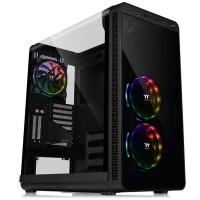 Корпус Thermaltake View 37 RGB Plus (CA-1J7-00M 1WN-01)
