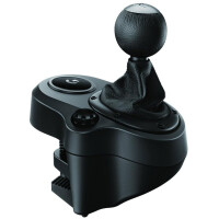 Коробка передач Logitech Driving Force Shifter (941-000130)