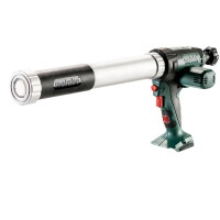 Пистолет для герметика Metabo KPA 18 LTX 600 Cordless Caulking Gun