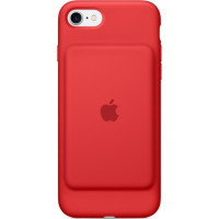 Чехол Apple iPhone 7 Smart Battery Case Red (MN022ZM/A)