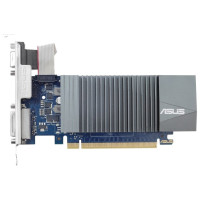Видеокарта Asus GeForce GT 710 (GT710-SL-1GD5-BRK)