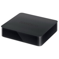 Медиаплеер Rombica Smart Box 4K v001