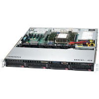 Серверная платформа SuperMicro SYS-5019P-MT