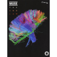 Песенный сборник Musicsales Muse The 2nd Law (Guitar Tab)
