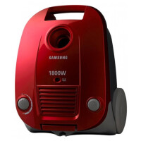 Пылесос Samsung SC4181 red