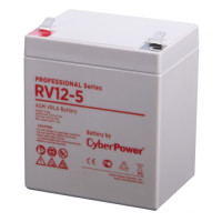Батарея для ИБП CyberPower Professional series RV 12-5