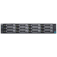 Сервер Dell PowerEdge R730XD (210-ADBC-167)