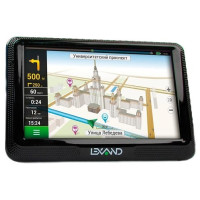 GPS навигатор Lexand Click&Drive CD5 HD