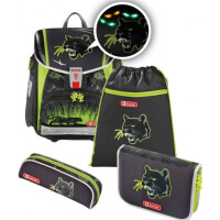 Ранец Step By Step Touch2 Flash Wild Cat (0139135)