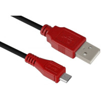 Кабель Greenconnect GCR-UA6MCB1-BB2S-1.5m