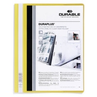 Папка Durable Duraplus 2579-04