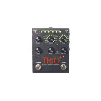 Педаль для электрогитары Digitech Trio+