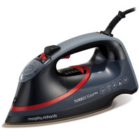 Утюг Morphy Richards Turbosteam Pro 303125
