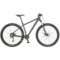 Велосипед Scott Aspect 740 (2019) Black/Green L 19