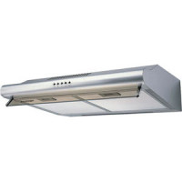Вытяжка Rainford RCH-1502 metalic