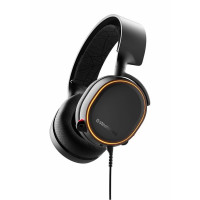 Гарнитура Steelseries Arctis 5 2019 Edition (61504) черный