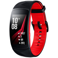 Умные часы Samsung Galaxy Gear Fit 2 Pro (SM-R365NZRNSER)